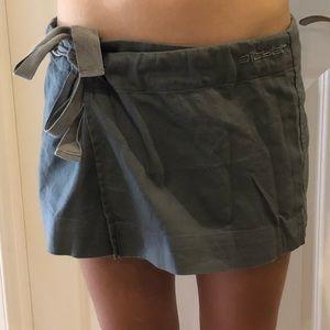 DIESEL original women's skirt SMALL
